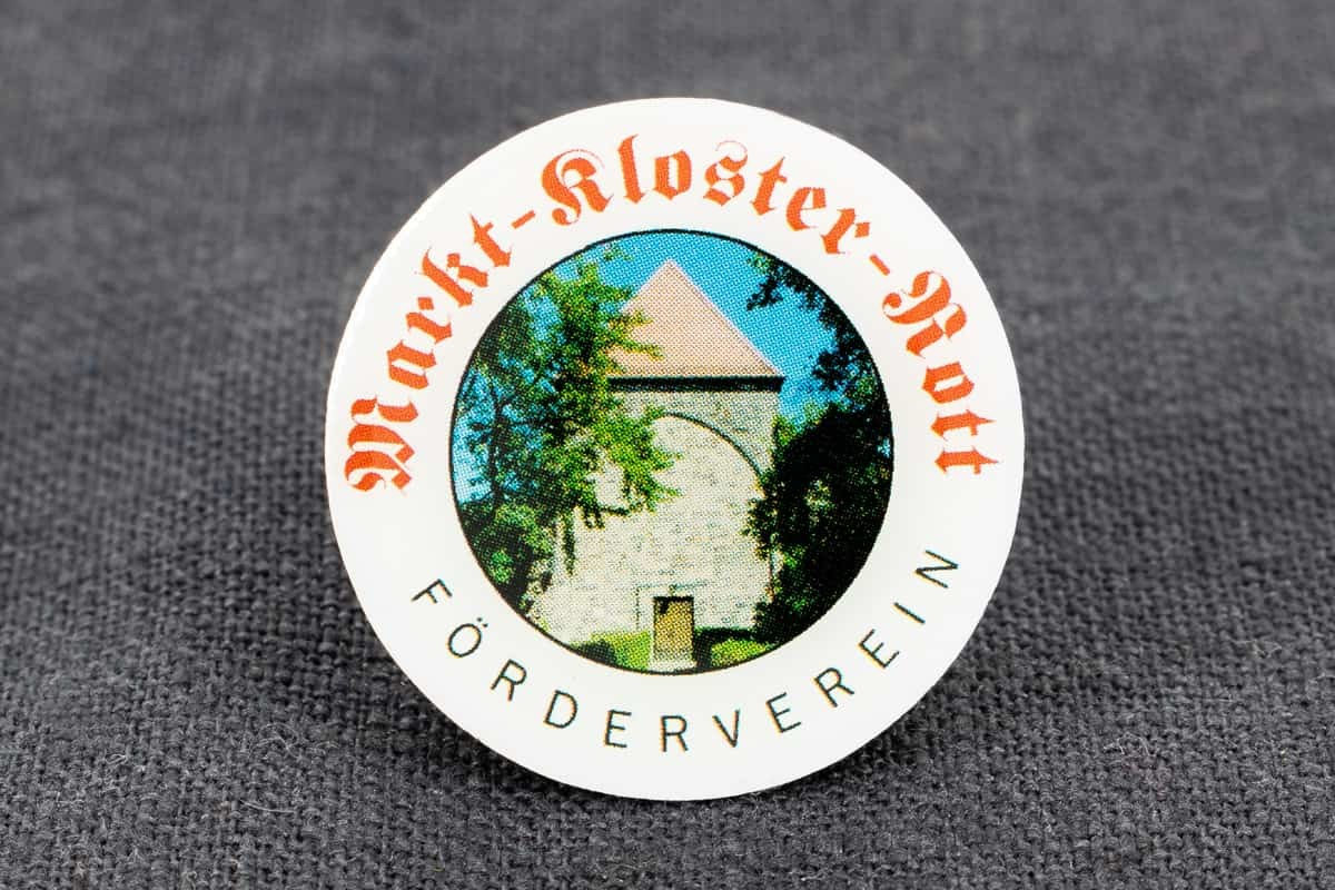 pin-anstecker offsetdruck kloster rott