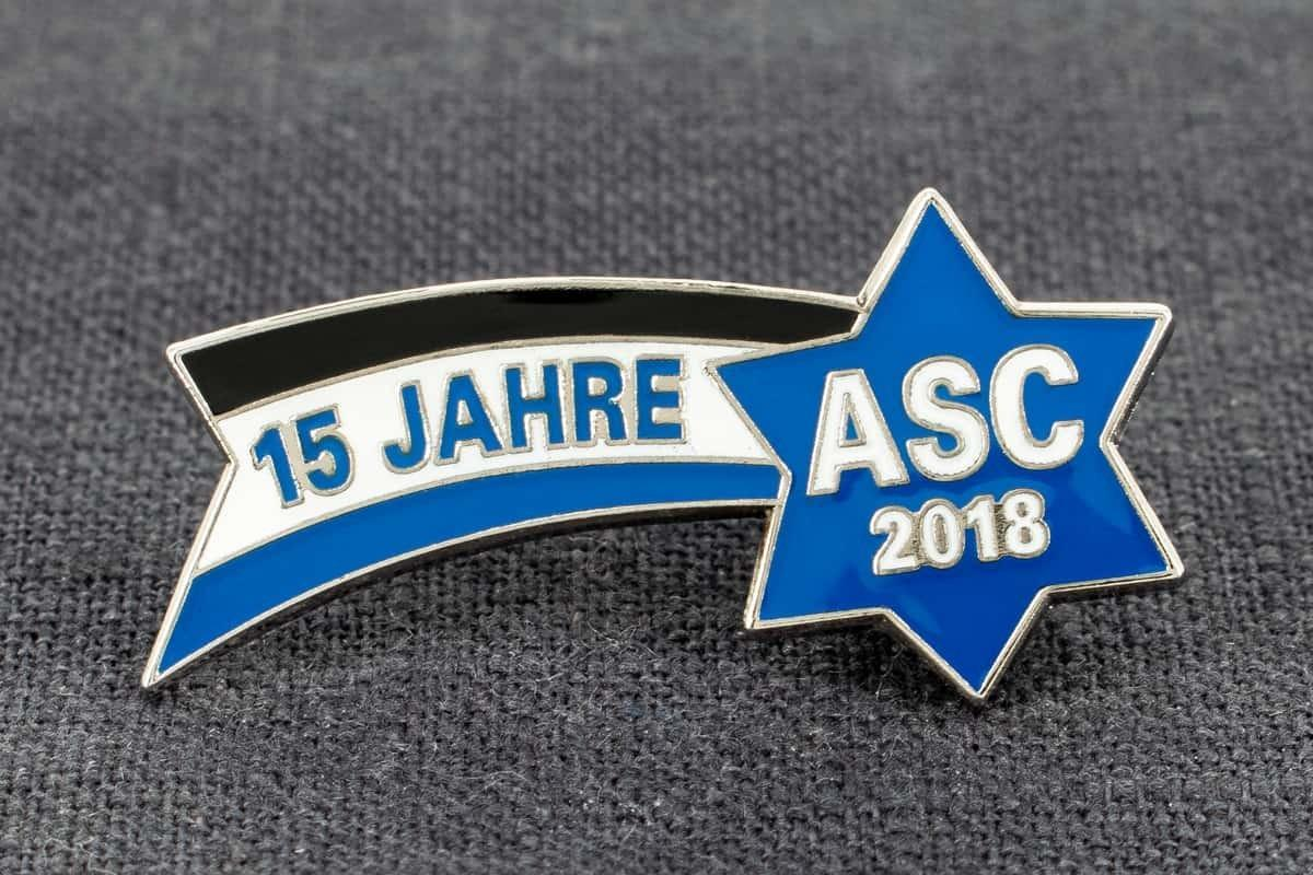 pin-anstecker softemaille asc 18